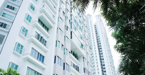 Condo à Singapour