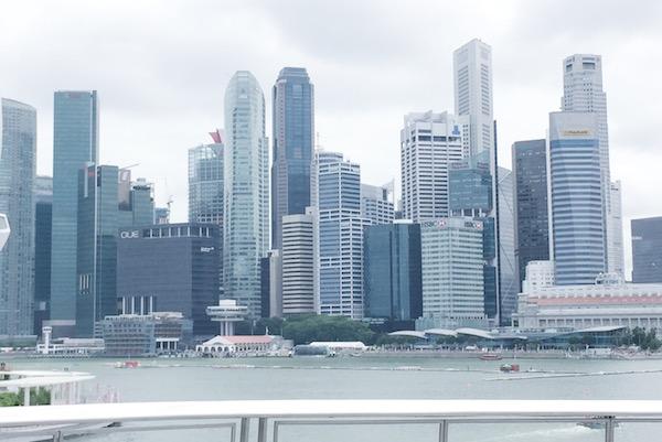 Faire une demande de PR à Singapour