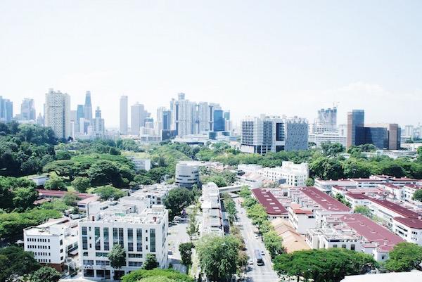 Tiong Bahru, Singapour