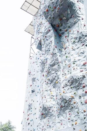 Ground Up Climbing Academy