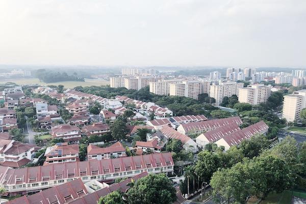 Ang Mo Kio Singapour