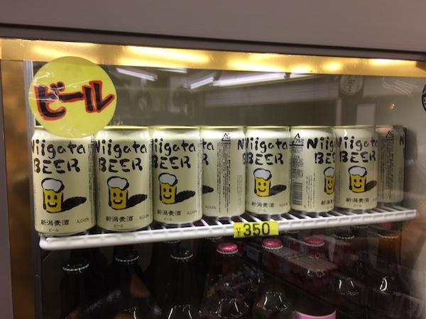 La vie nocture a Nozawa Onsen