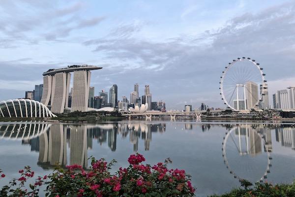 Quel est le Meilleur moment pour venir à Singapour