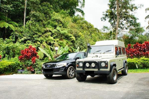 Avoir une voiture a Singapour