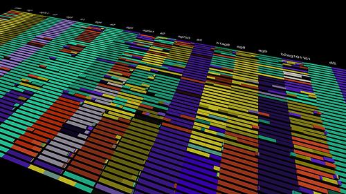 genomic photo