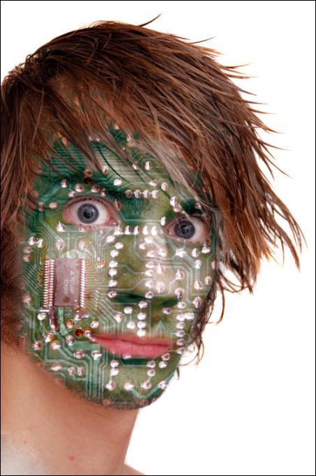 robots intelligence photo