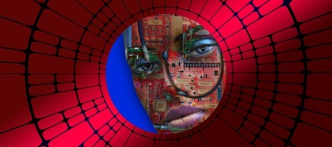 artificial intelligence photo