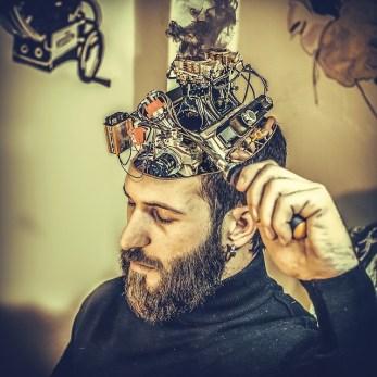 cerveau photo