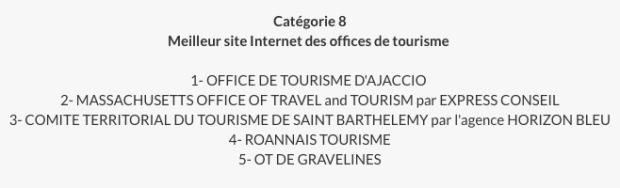Meilleur site internet pour l 39 ot d 39 ajaccio pari s sur la corse - Ajaccio office de tourisme ...