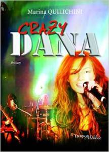 couverture Crazy Dana