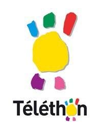 logo téléthon 2014