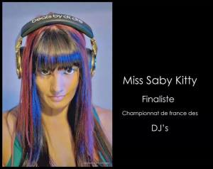 championnat france DJ