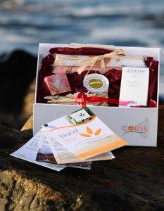 box beaute island box corsica hiver