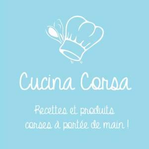 logo Corsica Culina
