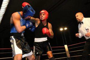 boxe corse