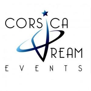 logo corsica dream eventes