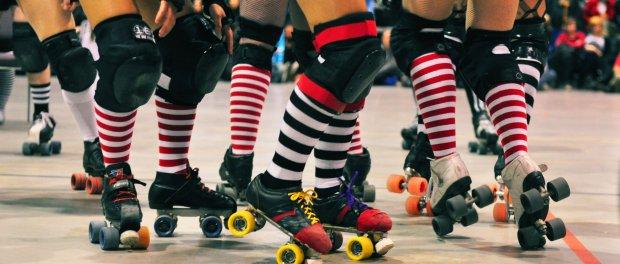 roller-derby