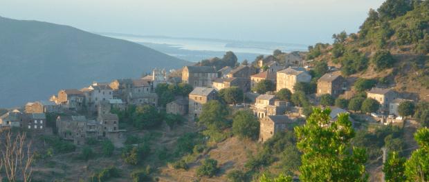 Vallée de Casacconi