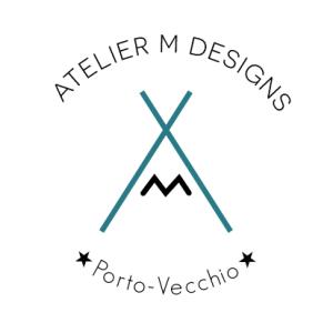 logo Atelier M