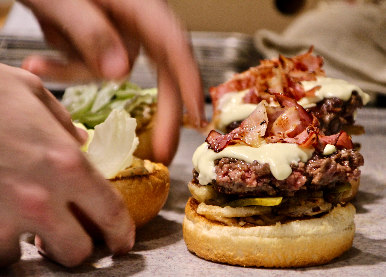 Guest Burger Porto-Vecchio