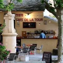Café le Tour Nonza
