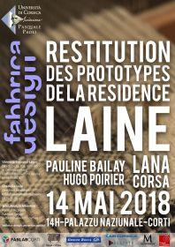 Laine Fabbrica Design 2