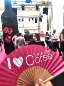 Les vins de Corse