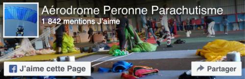 Aerodrome paris Peronne