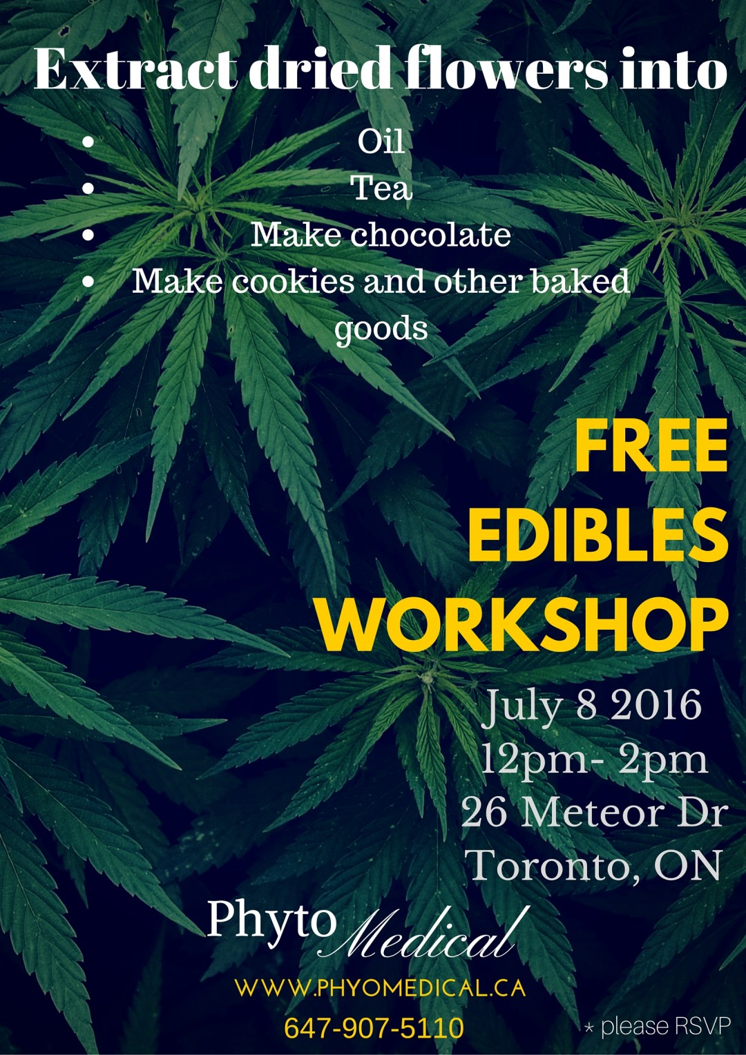 Edibles workshop(1)