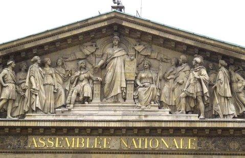 Chambre Nationale Des Huissiers Offres