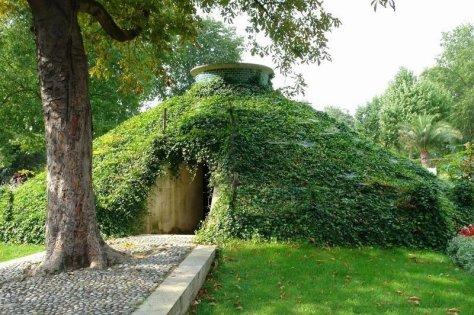 Tonnelle De Jardin Opera - Décoration de maison idées de design d ...