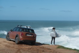 Nazare Mini Countryman