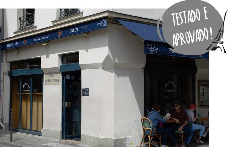 crêperies de Paris breizh cafe