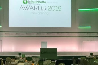 LaFourchette Awards 2019
