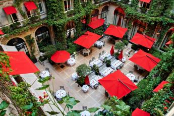 Hotéis Palácio de Paris