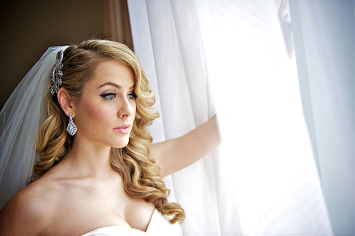 makeup for bride richmond hill