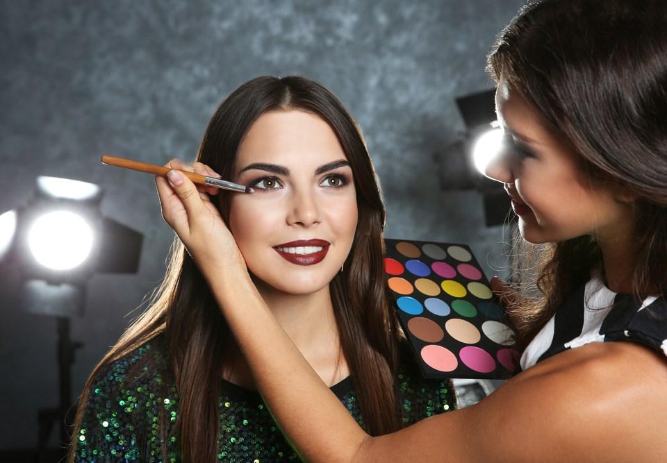makeup artist richmond hill