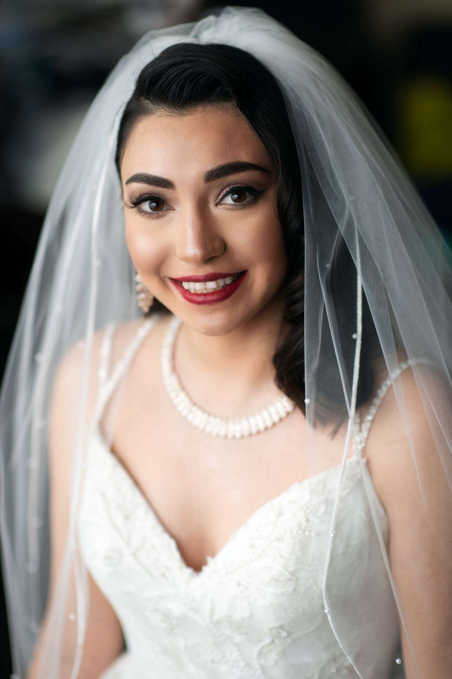 hair and makeup wedding toronto – parisa xo | makeup