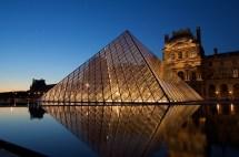 Mus Du Louvre Parisbym