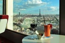 Hotel Concorde La Fayette Paris