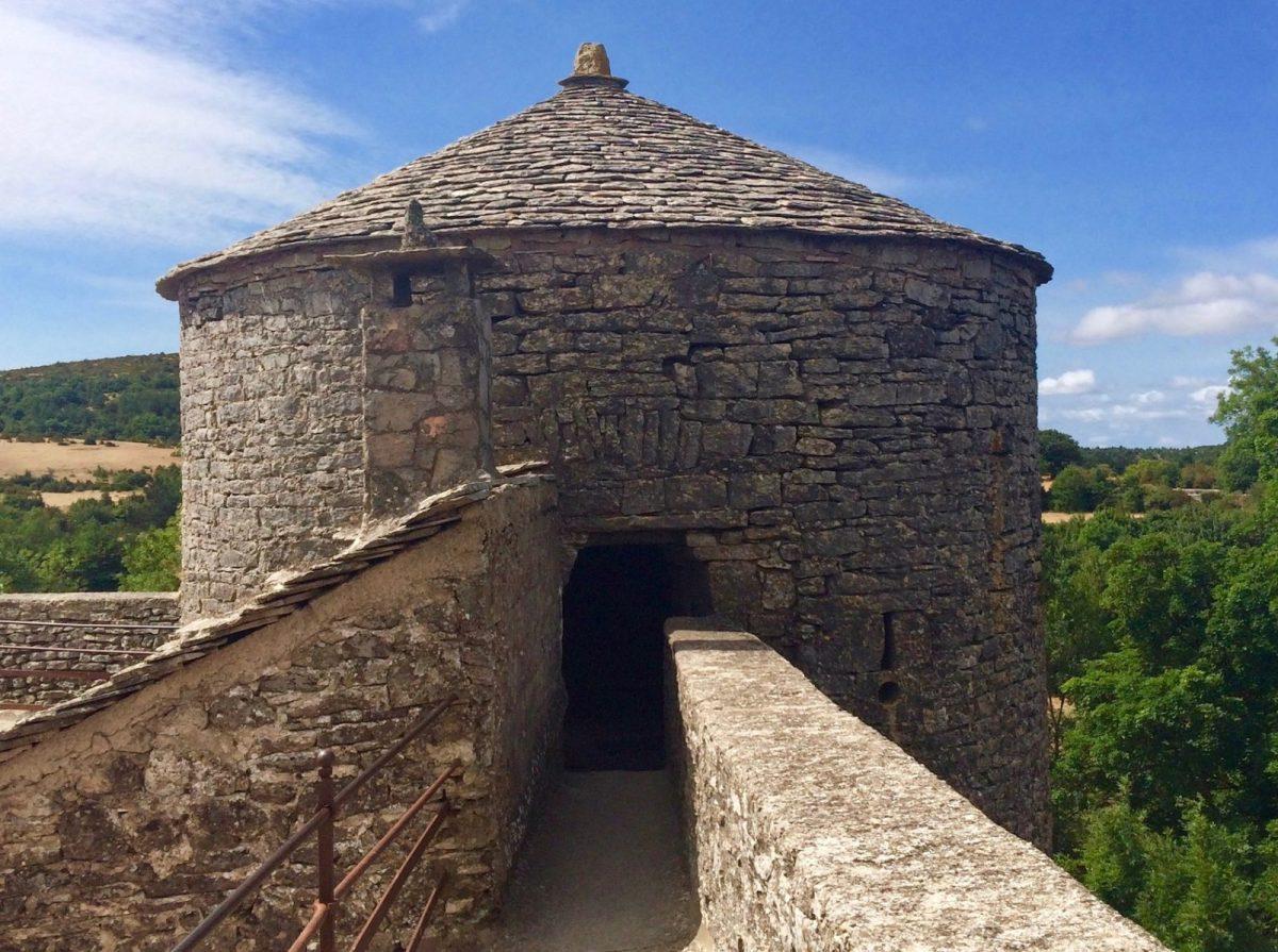 Oksytania : kraj wina, słońca i uśmiechu na południu Francji