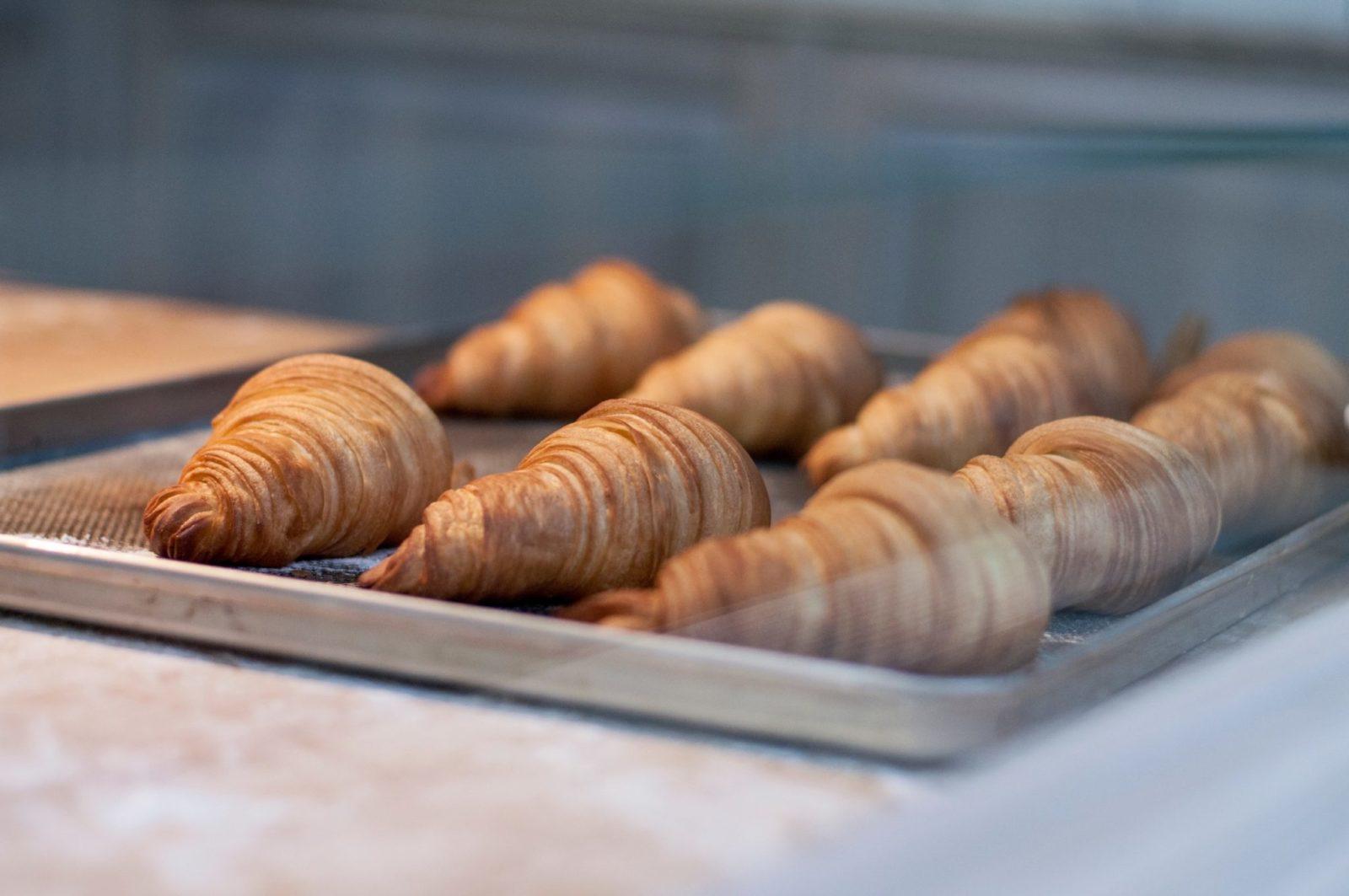 najlepszego croissanta