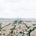 Smog w Paryzu