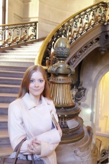 Dlaczego warto odwiedzić Paryż jesienią