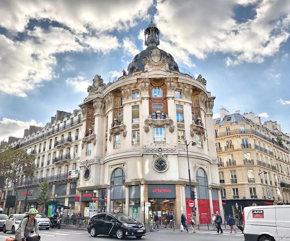 Gdzie kupić francuskie kosmetyki