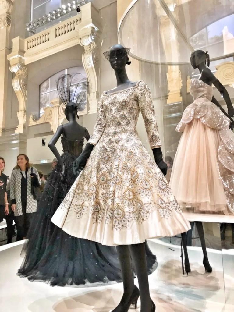 Wystawa Christian Dior
