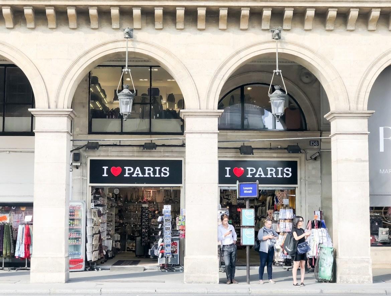 Co kupić w Paryżu