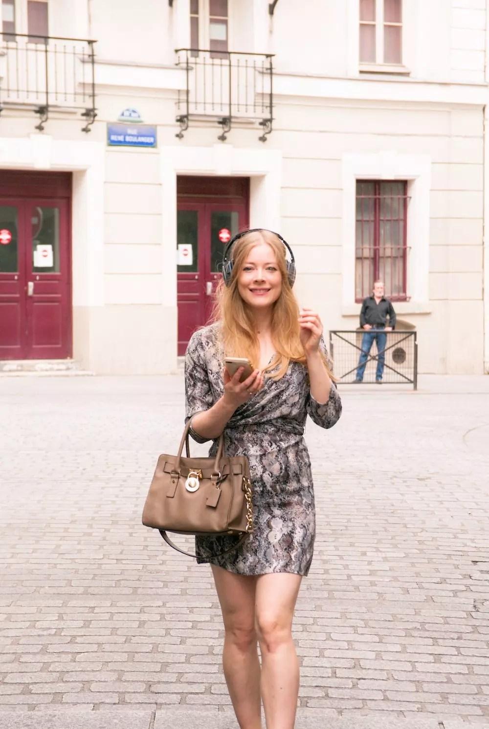 Francuskie piosenki