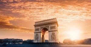 Jak się nie dać okraść w Paryżu