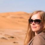 Co warto zobaczyc w Namibii